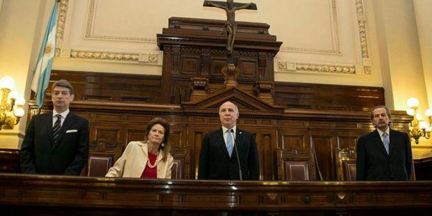 La Corte Suprema declaró aplicable el beneficio del 2x1 para la prisión en un caso de lesa humanidad