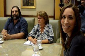 "Baradel anticipó que ""es probable"" que acepten la oferta de Vidal"