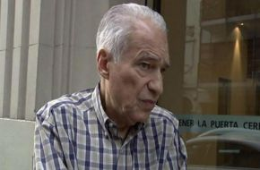 Furioso con el Gobierno, Cormillot se fue del Ministerio de Salud