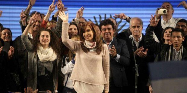PASO: Cristina Kirchner le ganó a Esteban Bullrich en la Provincia por el 0,4%