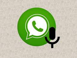 Cambios en WhatsApp para mandar audios