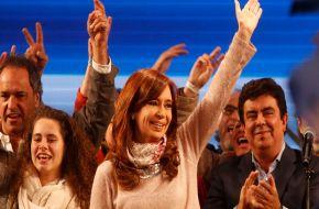"""Unidad Ciudadana: """"Finalmente se conoció la verdad, ganamos"""""""