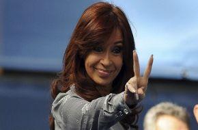 Cristina se va de gira por Europa