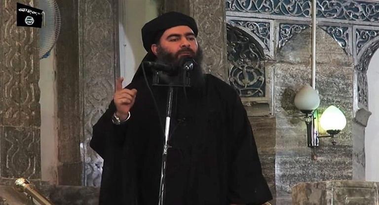 Nuevo golpe a Estado Islámico: el Observatorio sirio confirmó que su líder está muerto