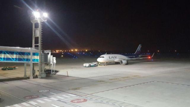 Habrá más vuelos desde Tucumán a Lima