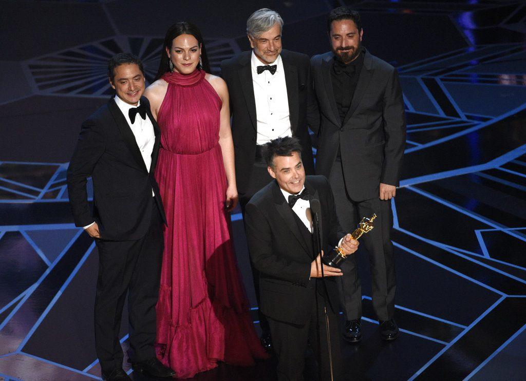Gracias a un director argentino, Chile ganó el primer Oscar para un largometraje de su historia