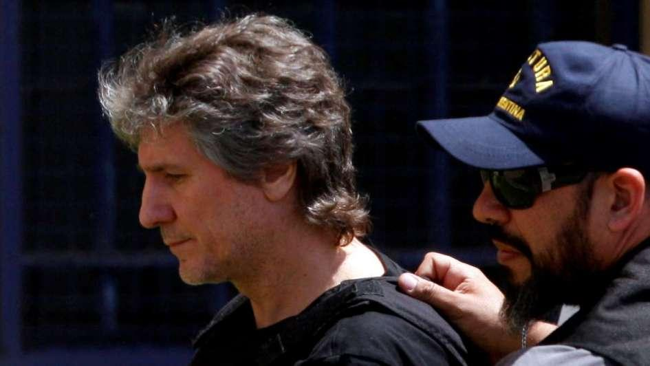La Justicia otorgó la excarcelación a Boudou, pero seguirá detenido por otra causa