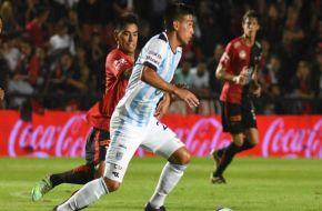 Atlético Tucumán le cortó una racha a Colón en Santa Fe (VIDEO).