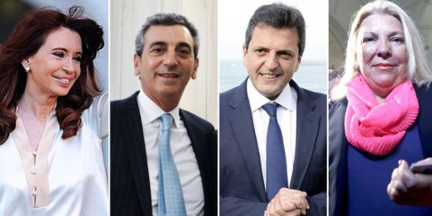 Elecciones 2017: los ganadores y perdedores que dejaron las PASO en el país