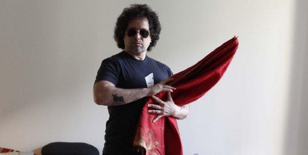 Andrés Calamaro fue premiado por defender las corridas de toros