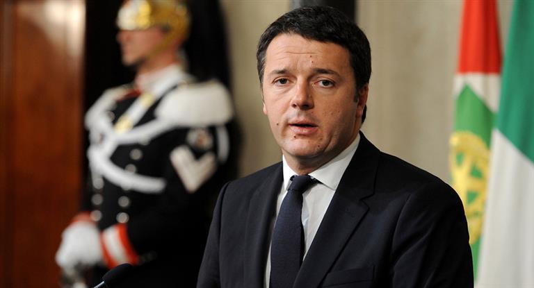 Italia: tras la derrota en las elecciones, Renzi renunció al Partido Democrático