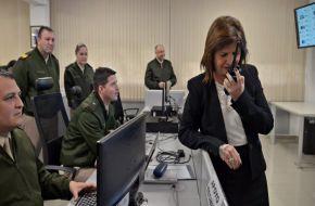 Bullrich volvió a defender a la Gendarmería y dejó en offside al Gobierno