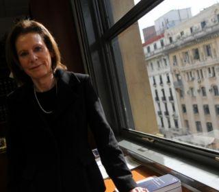 El Ejecutivo propondrá a Inés Weinberg de Roca como nueva Procuradora
