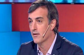 El Ministro Esteban Bullrich es el candidato macrista en la provincia