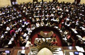 Juraron los 126 diputados nacionales electos