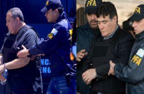 """Liberan a Zannini y D´Elía: """"Estuvimos presos por orden de Macri"""""""
