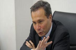 La Cámara avaló el peritaje de Gendarmería que aseguraba que a Nisman lo mataron
