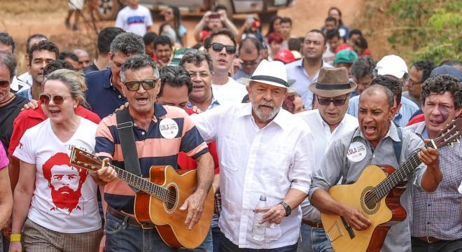 Giro dramático en Brasil: Lula arrasa en primera y segunda vuelta, en una carrera contra la justicia