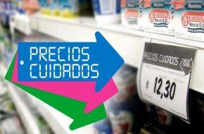 Extendieron hasta septiembre el programa Precios Cuidados, con 81 productos nuevos