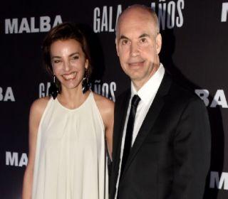 Larreta y su esposa, investigados por aportes de Odebrecht y Caputo