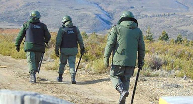 Piden la declaración de los gendarmes que estuvieron en el desalojo de los mapuches