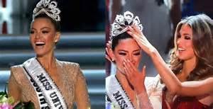 Miss Universo 2017: una sudafricana es la más linda del mundo
