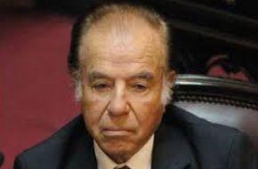 Candidatura de Menem: la Corte revocó el fallo y apartó a los jueces de la Cámara Electoral