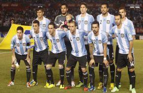 AFA perdería millones de dólares si la Selección no va a Rusia
