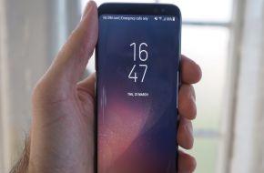 Samsung Galaxy S8: primeras impresiones de uno de los teléfonos más esperados del año