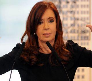 Cristina amplió su ventaja en Provincia hasta pasar los cuatro puntos sobre Bullrich