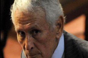 Le conceden arresto domiciliario al represor Miguel Etchecolatz