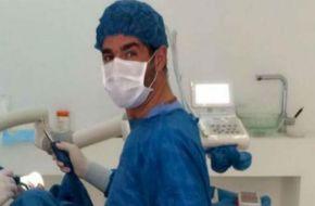 La defensa sostiene que el odontólogo engañó a la menor para tener relaciones