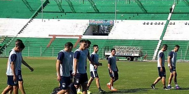 Copa Sudamericana: El Decano debuta está noche en el torneo frente a Oriente Petrolero (Bolivia).