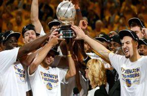 Golden State-Cleveland, la final de la NBA: los Warriors ahuyentaron los fantasmas y se consagraron campeones