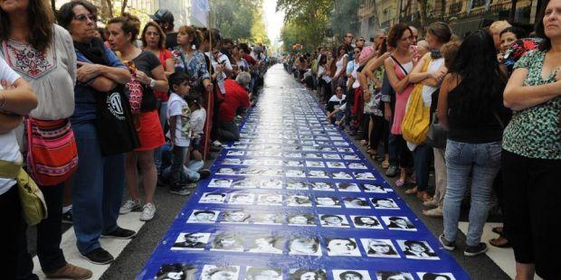 Día de la Memoria: organismos de DD.HH. acordaron hacer una sola marcha el 24 de marzo