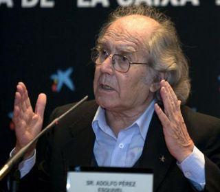 Pérez Esquivel responsabilizó a Macri y a Patricia Bullrich por la desaparición de Maldonado