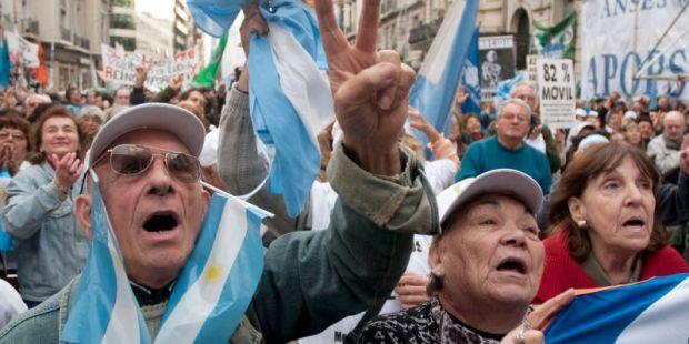 El Gobierno apelará el fallo que exceptúa a los jubilados de pagar Ganancias