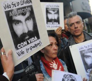 Se marchará en todo el país por la aparición con vida de Santiago Maldonado