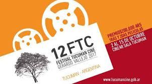 """12º Festival Tucumán Cine """"Gerardo Vallejo"""