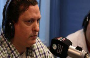 """Hernán Brienza cruzó a Lanata por decir que era su """"enemigo"""""""