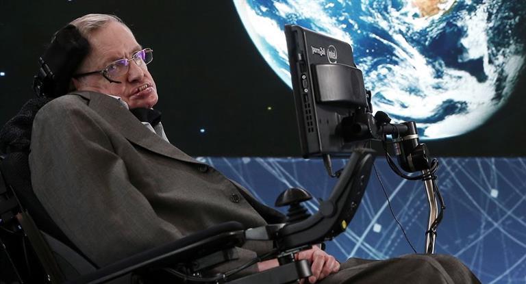 Murió Stephen Hawking, la mente brillante que descubrió el universo desde su silla de ruedas