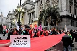 En el Día Mundial del SIDA, Argentina se queda sin una nueva ley de VIH