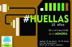 """Por el """"Día de la Memoria"""", la municipalidad capitalina reeditará la performance """"Huellas"""""""