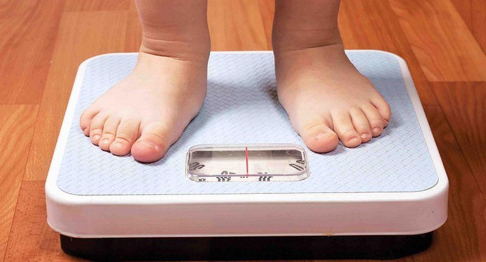 ¿Por qué crece la obesidad infantil en Argentina?
