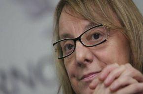 """Alicia Kirchner cuestionó al Gobierno: """"¿Cuál es el plan serio? ¿Echar gente? No lo voy a hacer"""""""