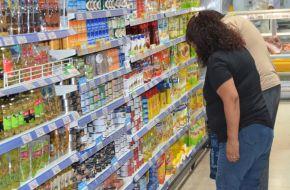 """""""La inflación en el segundo semestre va a ser sustancialmente más baja"""", afirman en el Gobierno"""