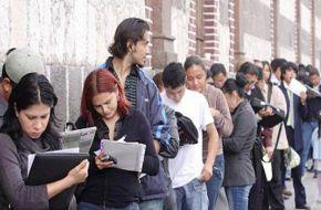 """Argentina el país con nivel de desempleo joven más alto de la región con """"tendencia creciente"""""""