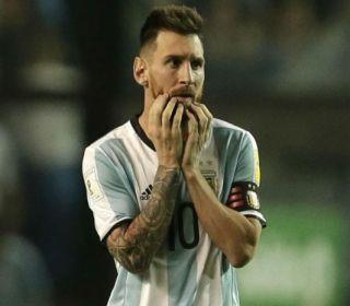 Todas las combinaciones de resultados que llevarían a Argentina al Mundial de Rusia 2018