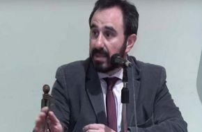 """Maldonado: para el fiscal ante la Cámara """"hay fundamentos serios"""" para apartar al juez Otranto"""