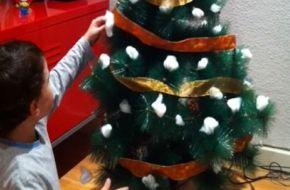 Tradiciones: por qué armamos el arbolito el 8 de diciembre